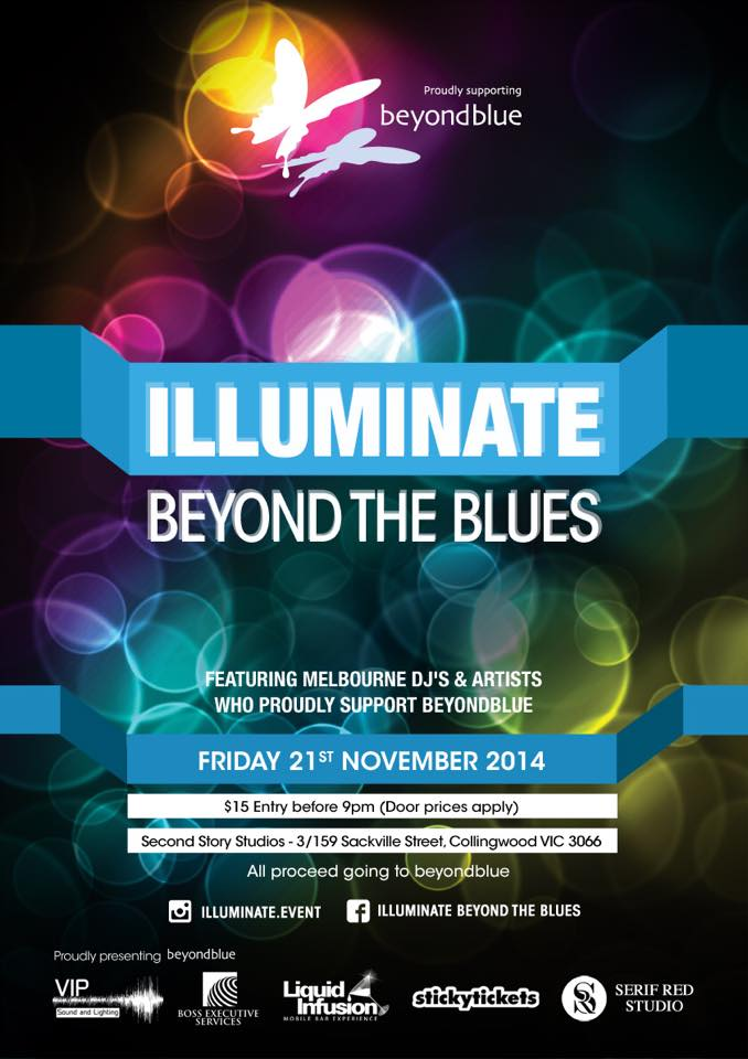 Illuminate Beyond the Blues