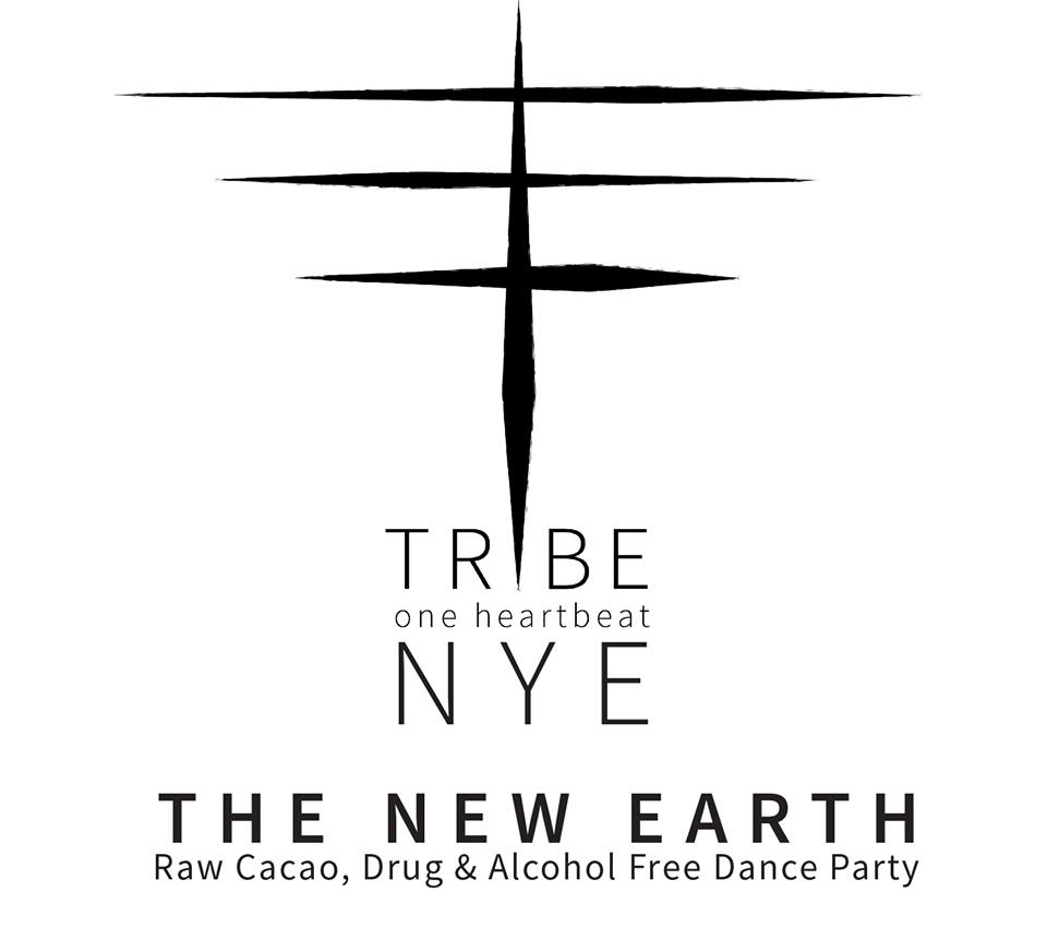 Tribe NYE Party Melbourne 2015 The New Earth