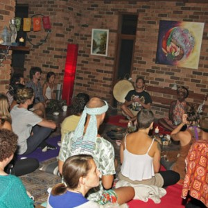 Past: Cacao Ceremony Melbourne
