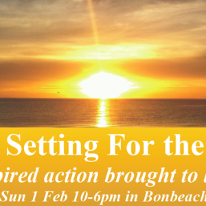 Past: Goal Setting For The Soul – Inspired Action brought to Life!