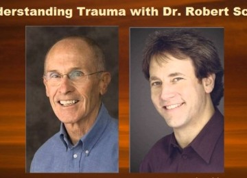 Talks on Trauma and Methods For Recovery
