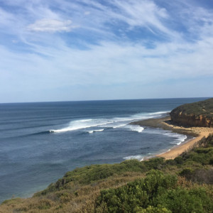 Returning to Nature – Great Ocean Road Camping