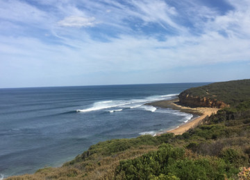 Bells Beach Surf