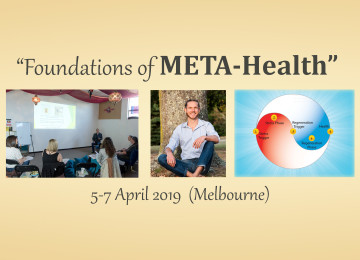 Meta-health training Melbourne
