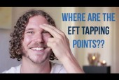 New video on Youtube – Where are the EFT Tapping Points?