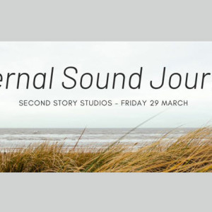 Past: Eternal Sound Journey by Anadi & Adam Oldmeadow