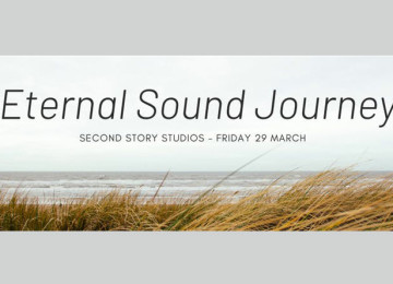 sound journey melbourne