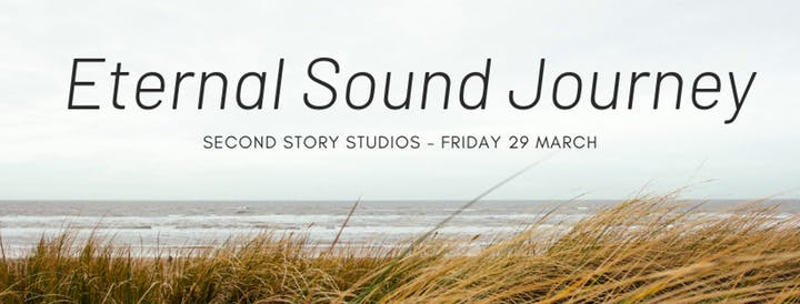 Sound Journey - Second Story Studios