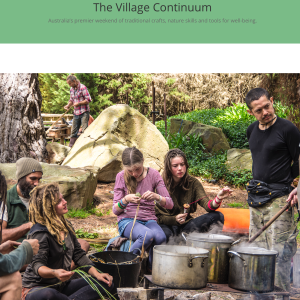 Introduction to EFT – Workshop at The Village Continuum